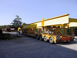 Transport exceptionnel